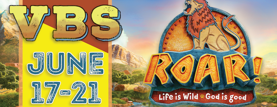 VBS 19 Staff Signup open